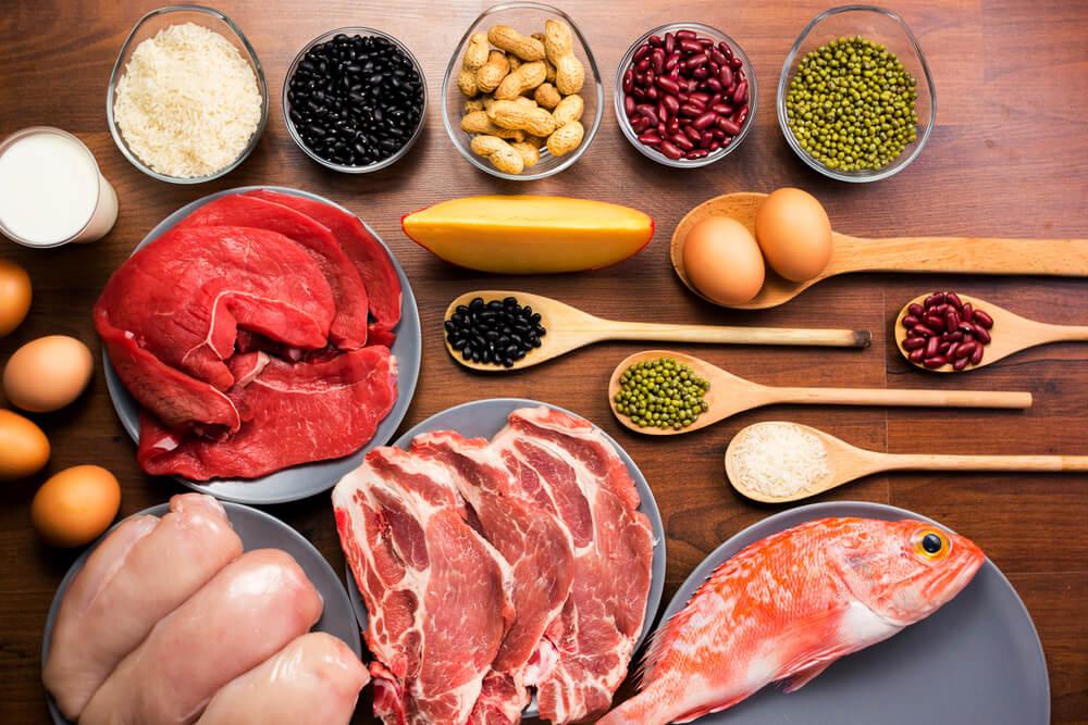 7 protein terbaik untuk turunkan berat badan optimal