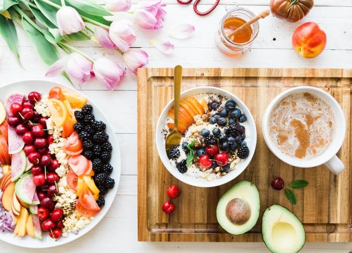 Manfaat Penting Buah Bagi Kesehatan | WeCare.id