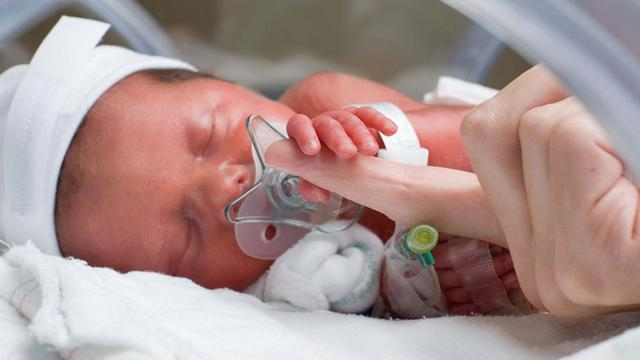 Mengenal Penyakit RDS, Gangguan Pernapasan pada Bayi dan Kode ICD untuk RDS