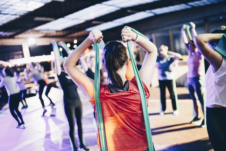Porsi Ideal Olahraga | WeCare.id