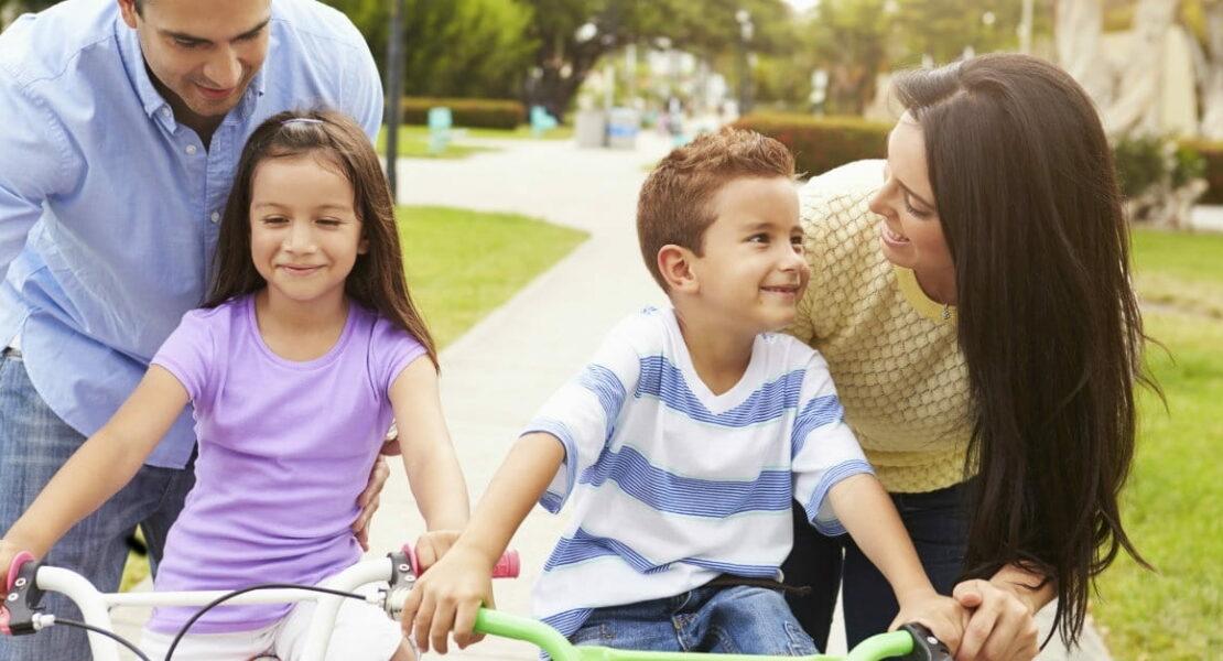 5 Prinsip Parenting Membentuk Karakter Positif pada Anak | WeCare.id
