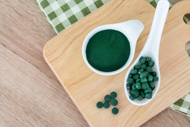 Berbagai Manfaat Spirulina bagi Kesehatan dan Kecantikan | WeCare.id