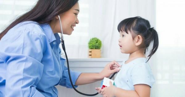 Kenali Bronkopneumonia pada Anak dan Pencegahannya