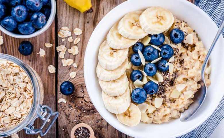 Inilah Makanan Sehat untuk Dikonsumsi Setiap Hari
