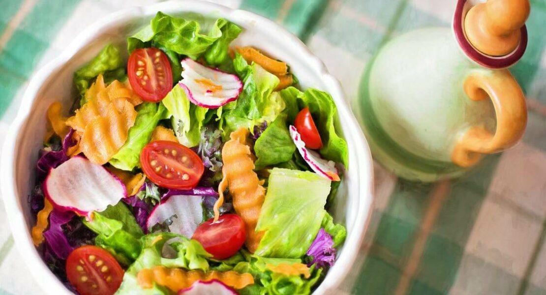Kenali Ragam Vitamin dan Gizi dalam Sayur dan Buah | WeCare.id