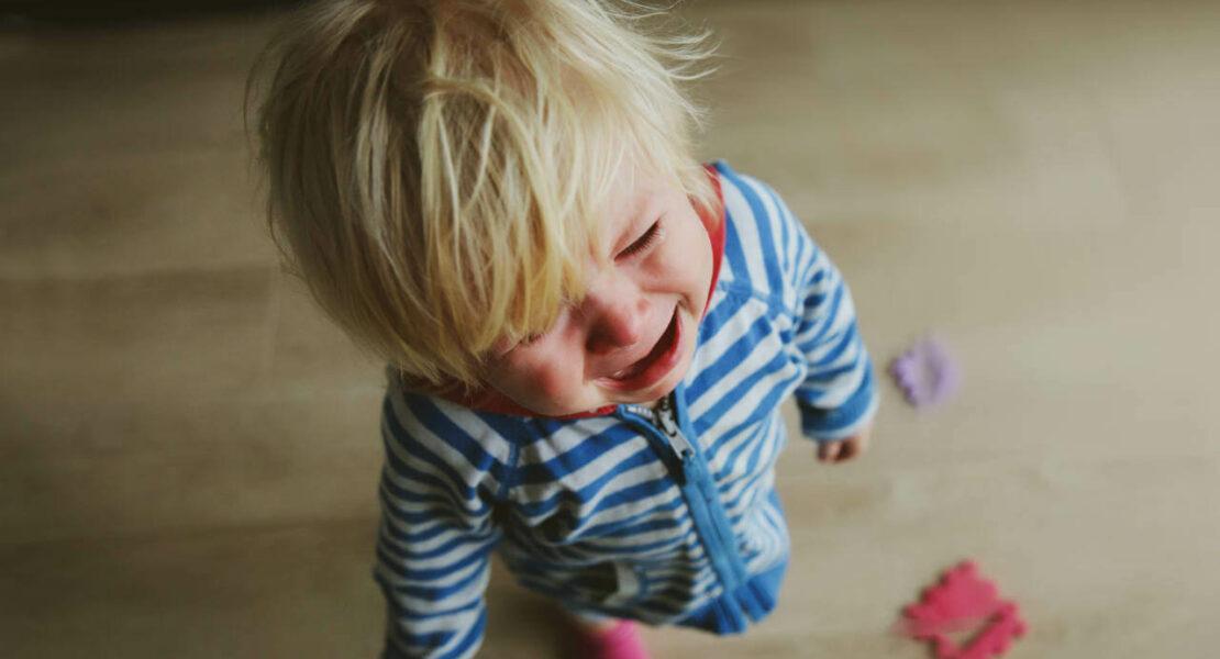 Kenali Penyebab Bayi Rewel Dan Cara Mengatasinya
