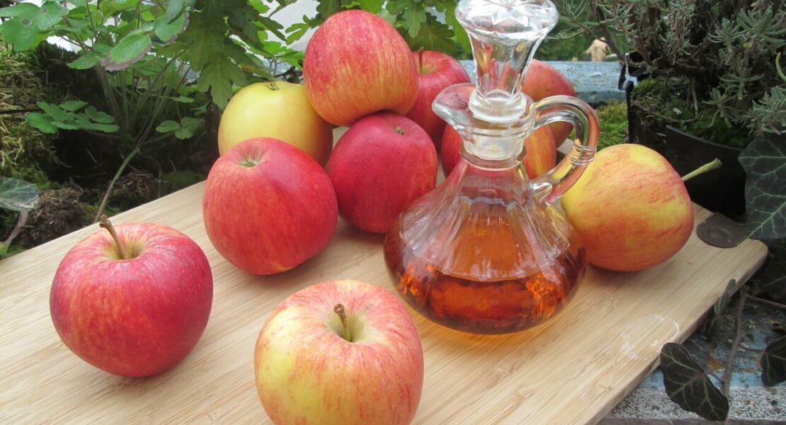 Inilah Manfaat Cuka Apel Untuk Kesehatan dan Wajah | WeCare.id
