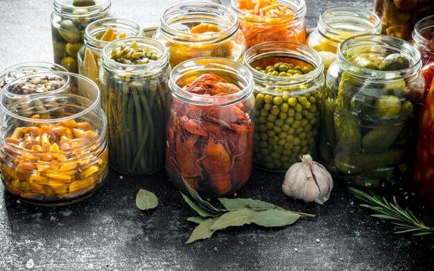 Berikut Ini 10 Makanan Pembunuh Kanker dan Tumor | WeCare.id