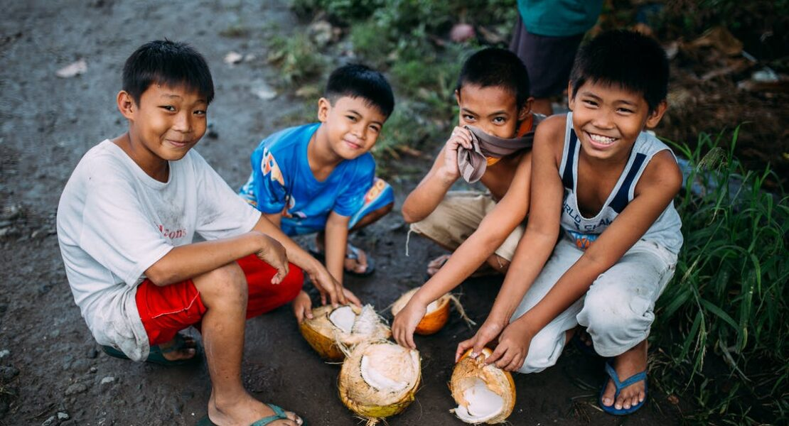 Cara Mudah Memberi Santunan Anak Yatim Online | WeCare.id