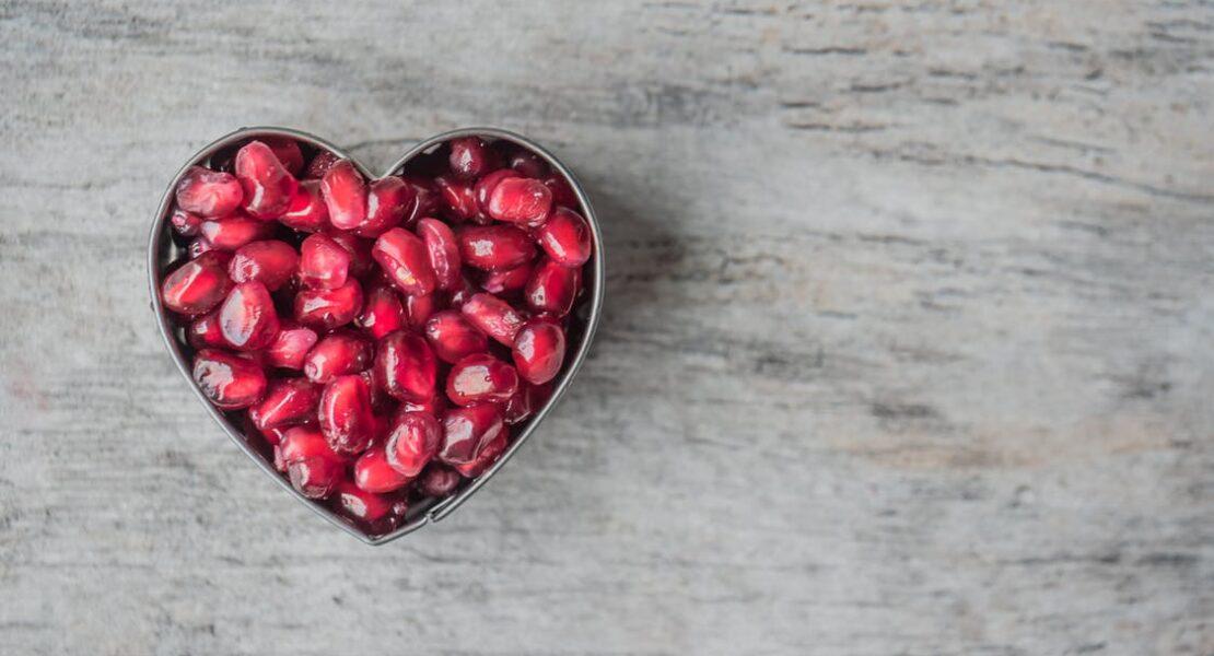 Rekomendasi Makanan Sehat untuk Jantung