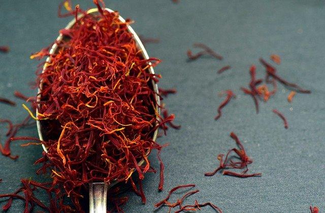 Inilah Manfaat Saffron, Rempah Termahal di Dunia! | WeCare.id
