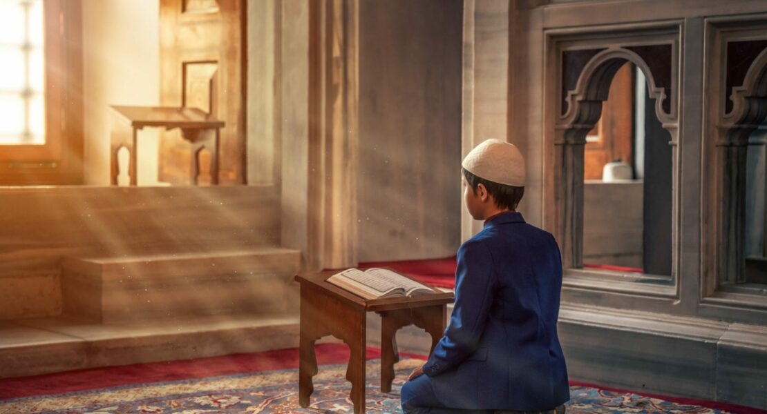 Yuk Lakukan Kebaikan Berikut Ini di Bulan Ramadan