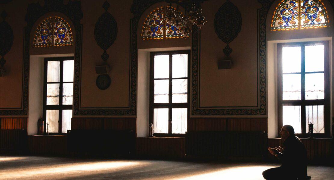 Berikut Ini Persiapan Menyambut Bulan Suci Ramadan