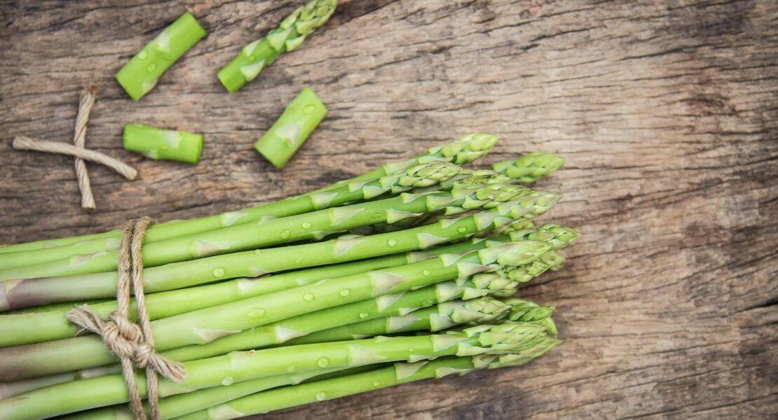 Fakta Menarik Asparagus yang Tak Banyak Diketahui | WeCare.id