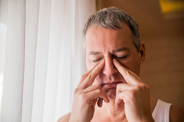 Inilah Penyebab Sinusitis Serta Cara Mengatasinya | WeCare.id