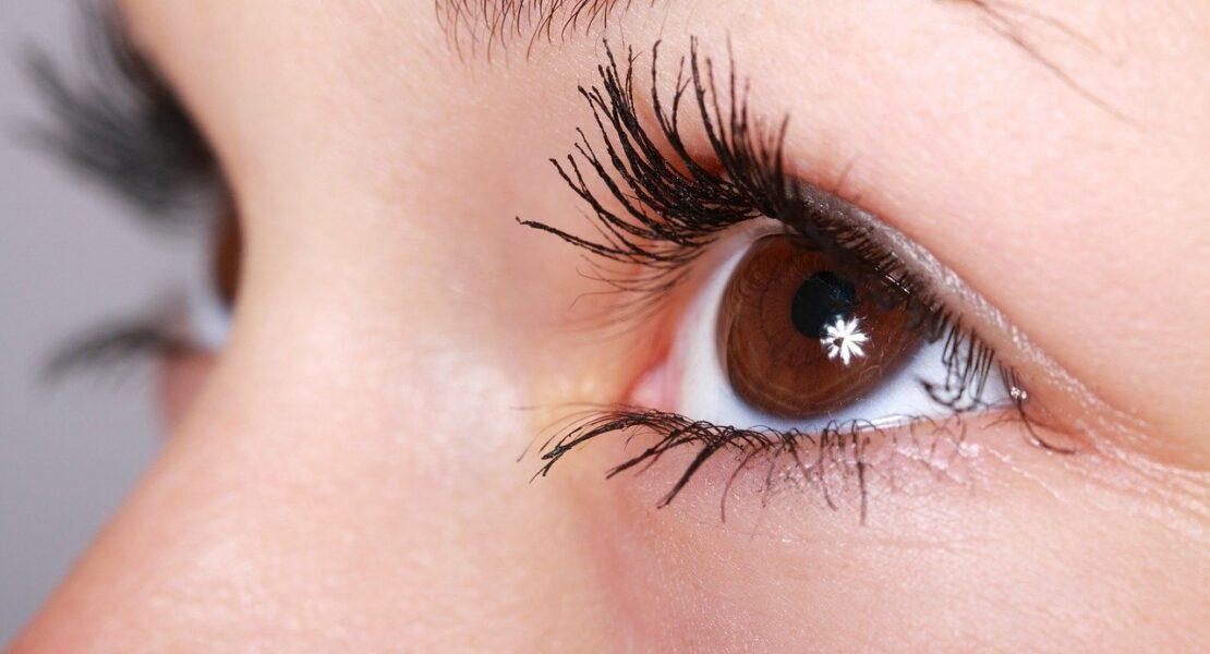 8 Fakta Unik dari Mata Manusia yang Mencengangkan | WeCare.id