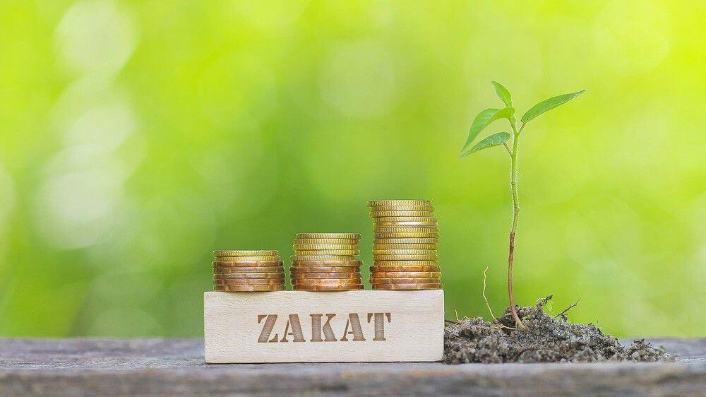 5 Waktu Membayar Zakat di Bulan Suci Ramadan | WeCare.id