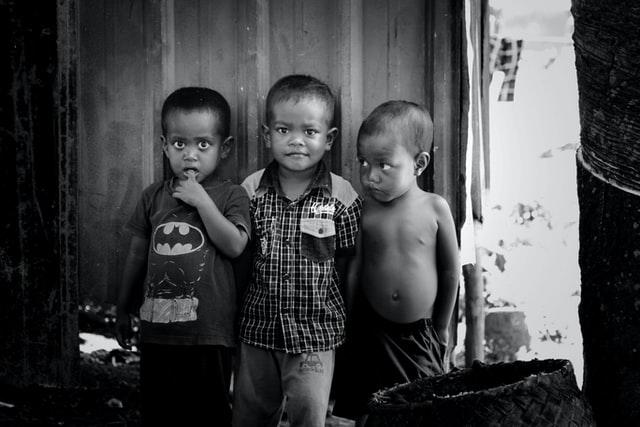 Donasi Anak Yatim, Memberikan Harapan dengan Beramal | WeCare.id