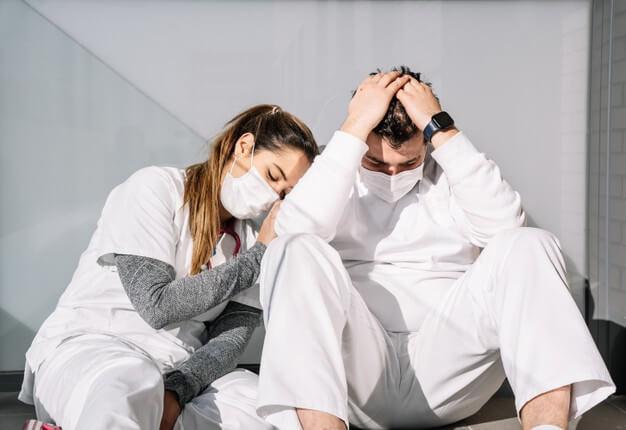 Pandemic Fatigue Penyebab Lonjakan Pandemi? | WeCare.id