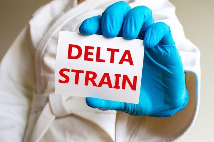 Inilah Virus Corona Varian Delta dan Pencegahannya | WeCare.id