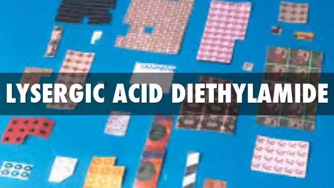 Ketahui Pengertian, Asal Usul, dan Bahaya LSD | WeCare.id
