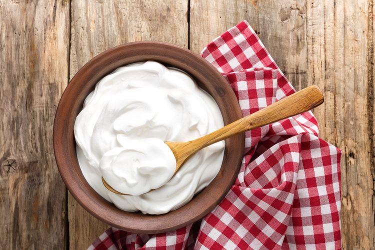 Keistimewaan Yoghurt dan Manfaatnya untuk Kesehatan Tubuh   WeCare.id