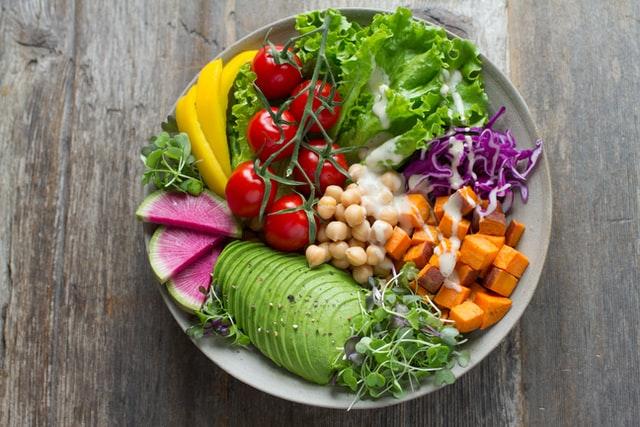 4 Vitamin Daya Tahan Tubuh Andalan | WeCare.id