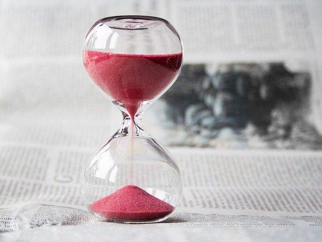 Mau Produktif? Ikuti 8 Tips Menajemen Waktu Ini   WeCare.id